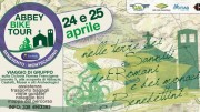 Bici: Abbey bike tour