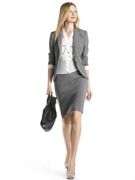 Popolare Cosa non indossare a lavoro - Notizie.it WW39
