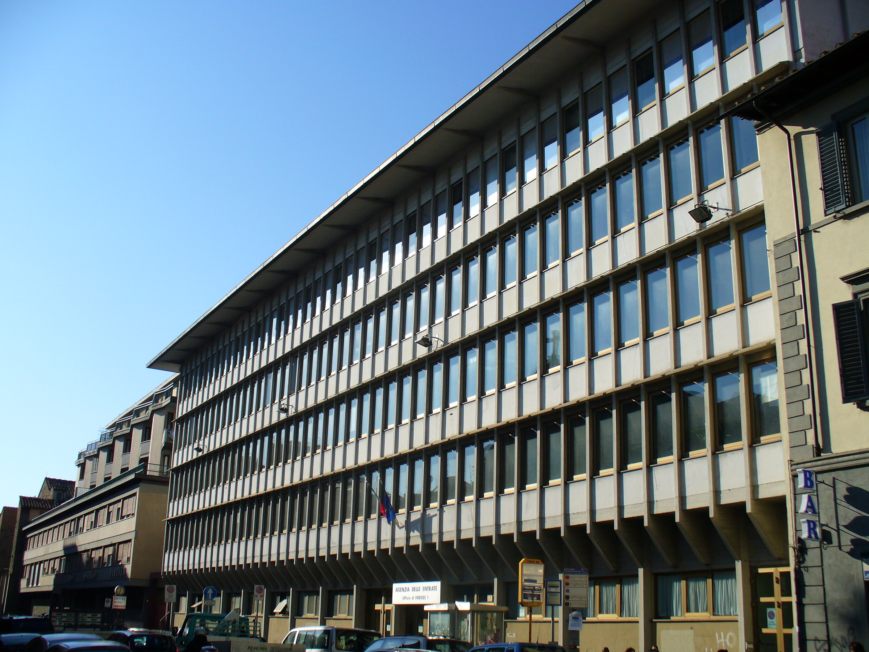Agenzia delle entrate in Florence Ufficio 1