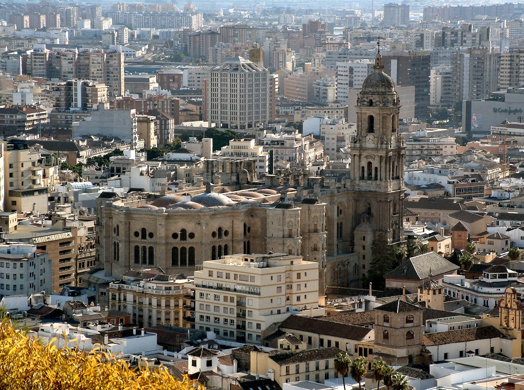 Come organizzare una vacanza in Andalusia