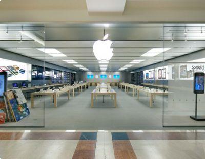 Quali sono Apple Store in Italia