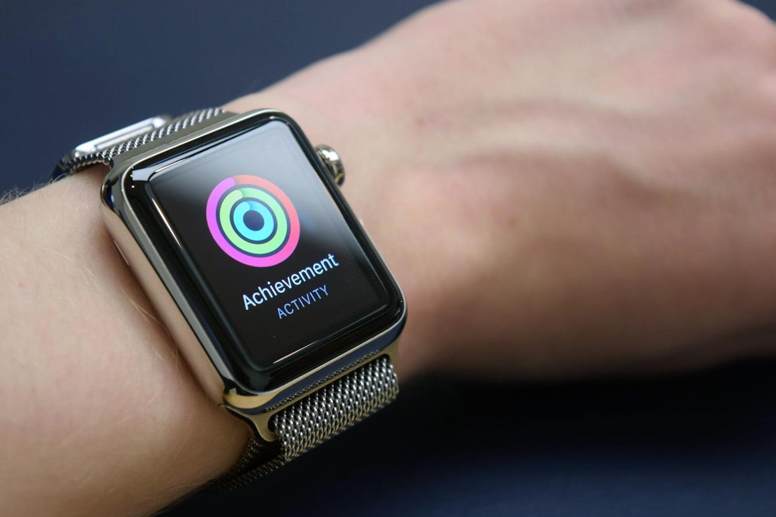 Caratteristiche Watch OS 2.0.1 per Apple Watch