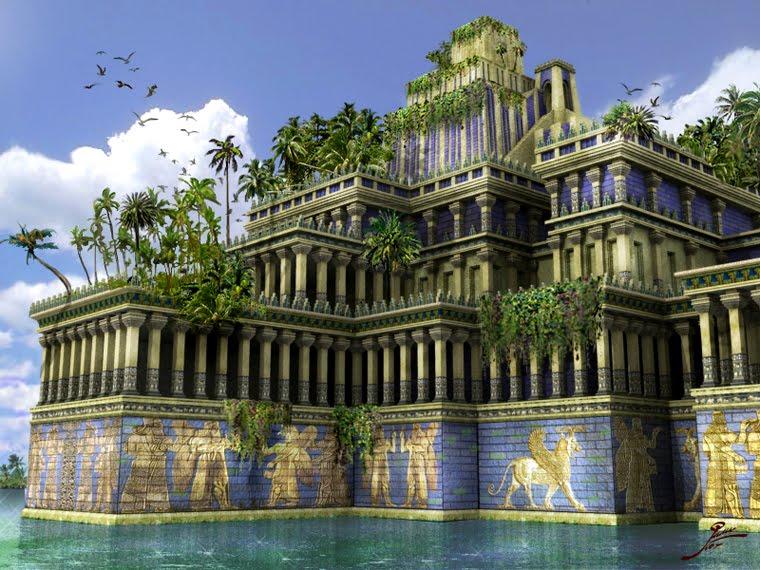 Antiche città: Babilonia, città-stato di un impero leggendario