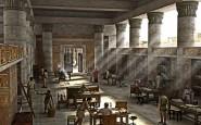 Mistero: La Biblioteca di Alessandria, la più grande libreria del mondo antico