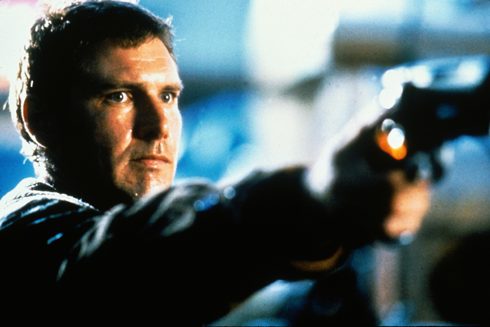 Come vedere in streaming Blade Runner