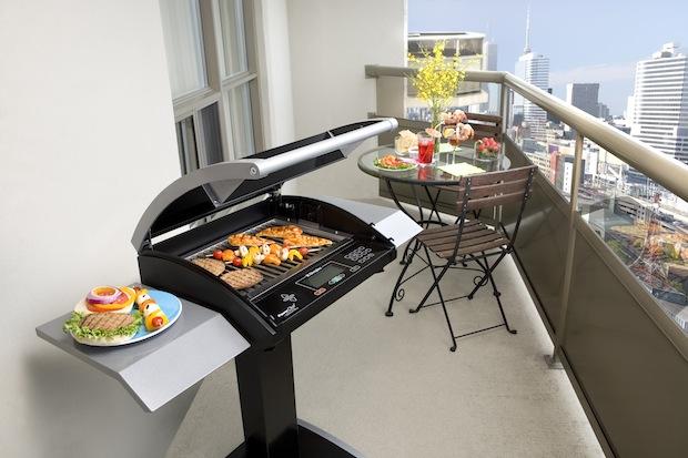 Come usare il barbecue in un condominio - Notizie.it