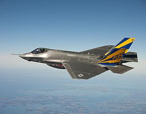 A cosa servono gli F35