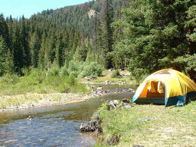Come fare amicizia in campeggio