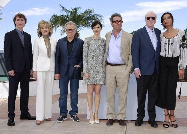 Cast film La giovinezza Paolo Sorrentino