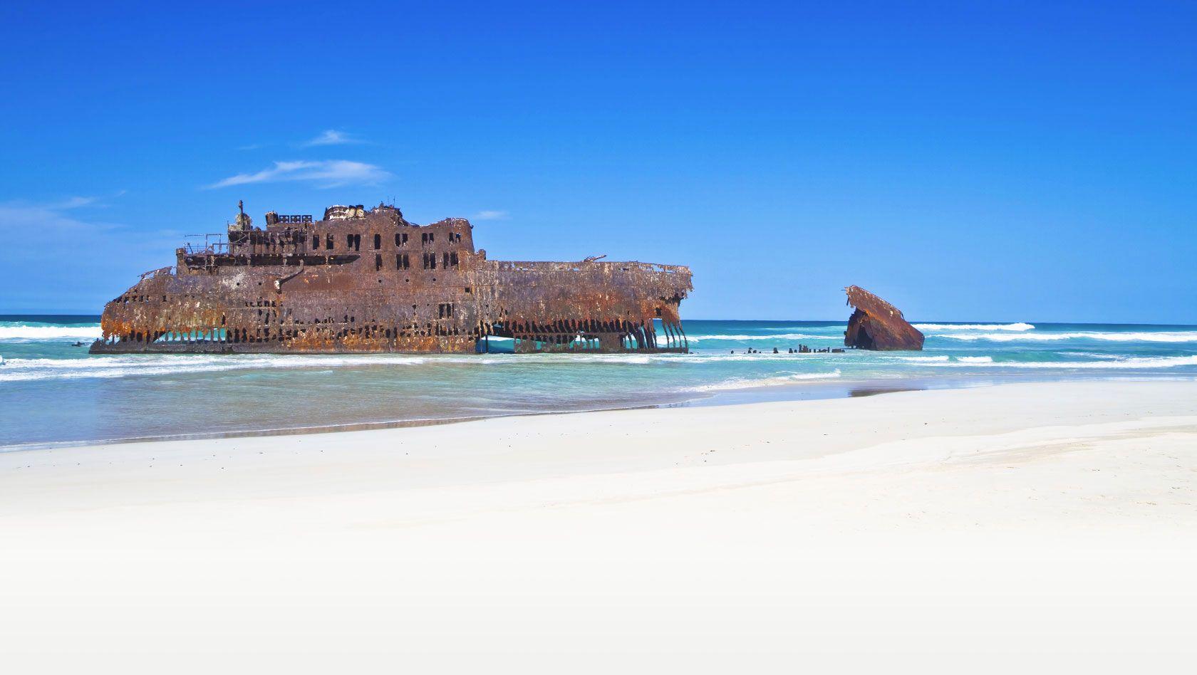 Cape Verde 1
