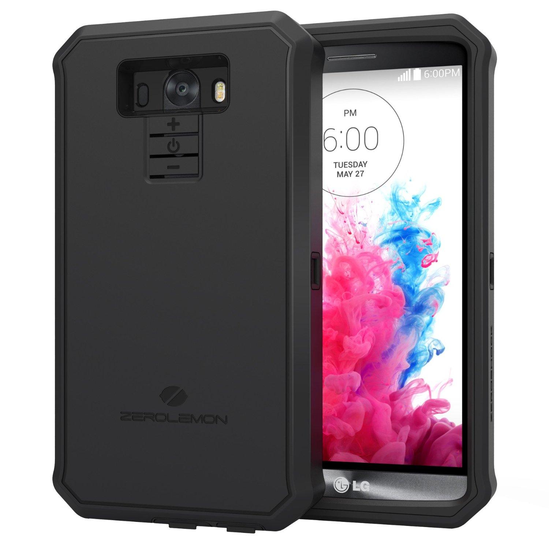 Caratteristiche nuovo smartphone LG Zero