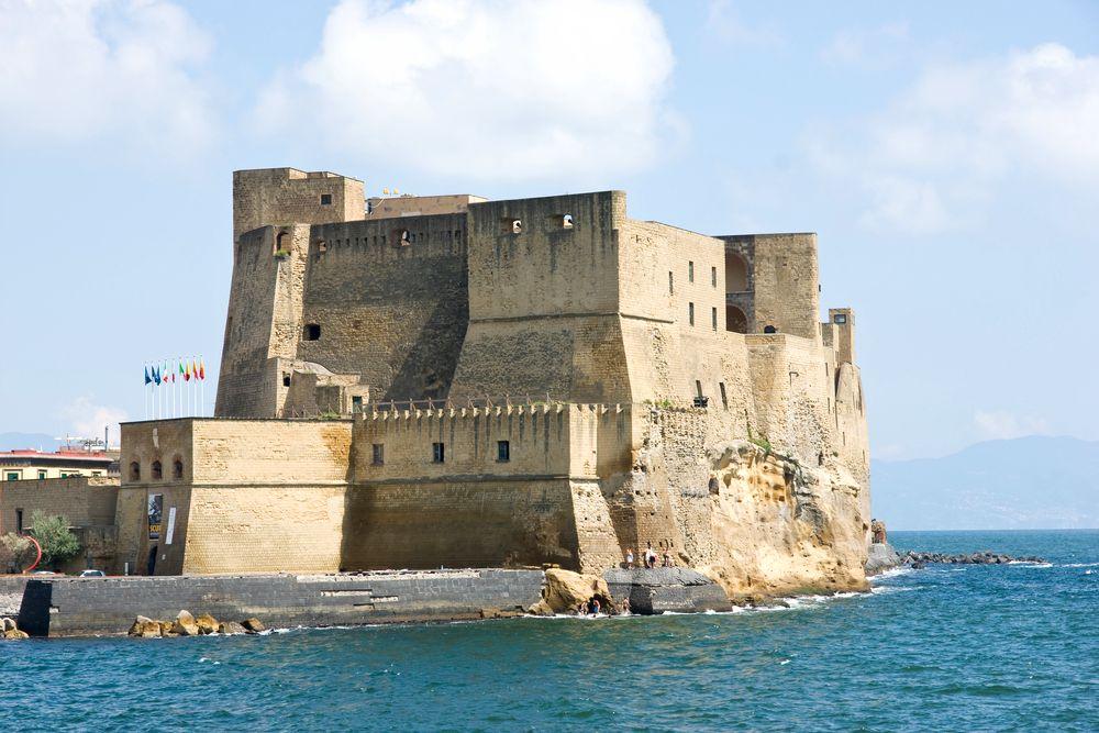 I castelli da visitare in italia for Visitare in italia