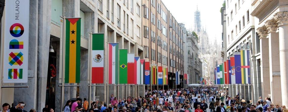 Che cosa sono i Cluster Expo Milano 2015