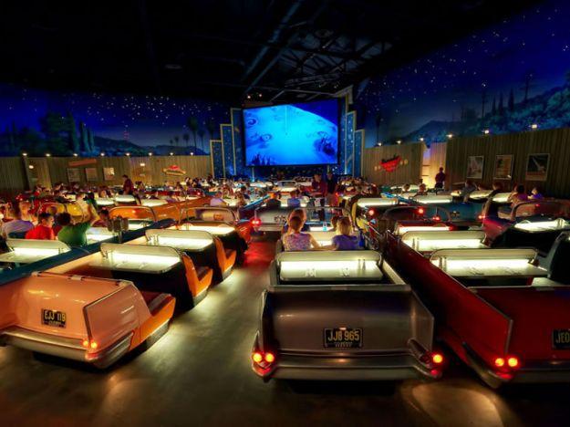 10 cinema più belli del mondo