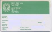 Risalire da codice fiscale a nome e residenza