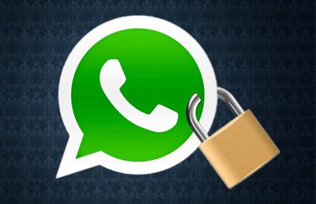 Come bloccare WhatsApp con una password