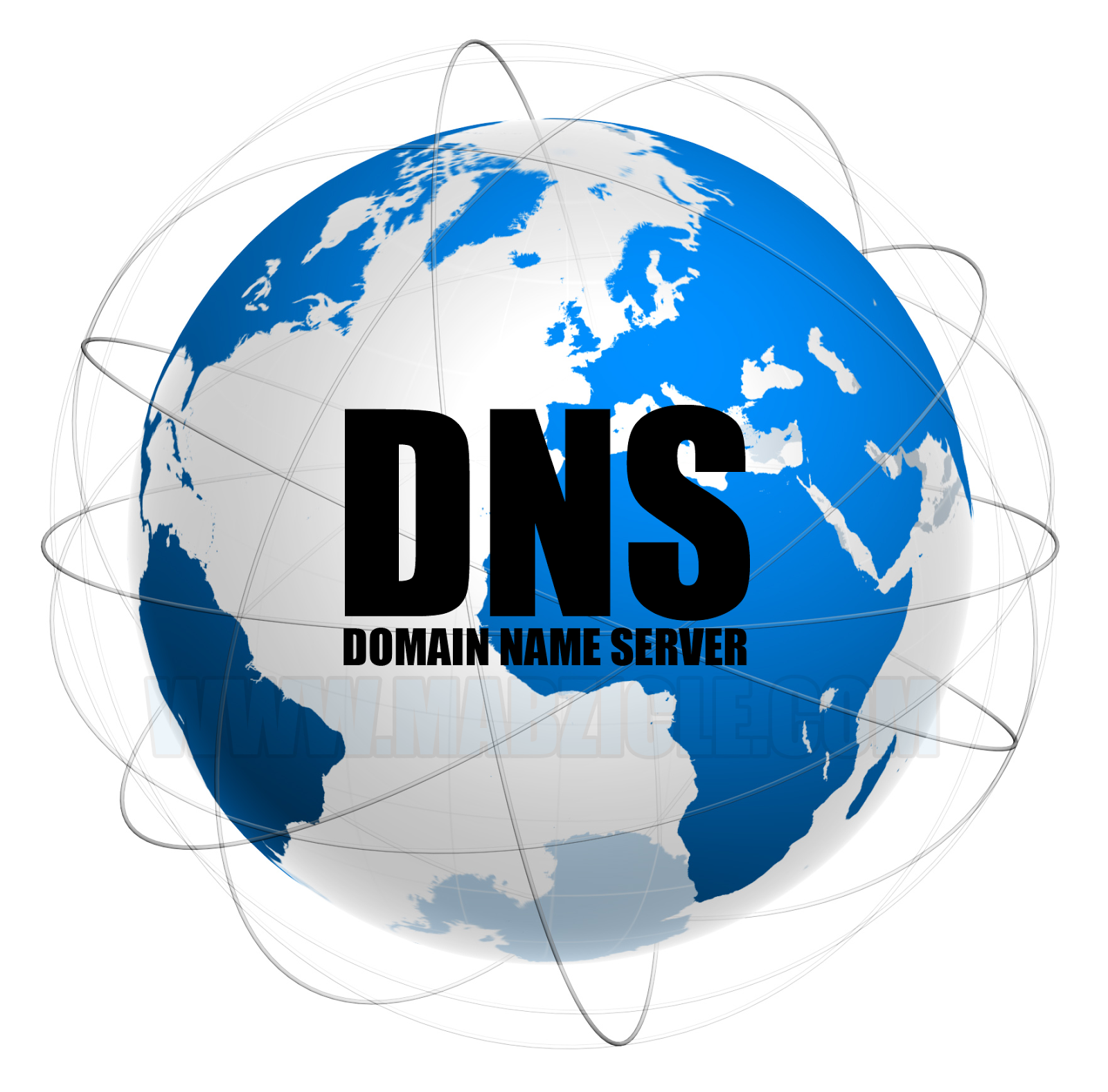 how to change dns in ipad