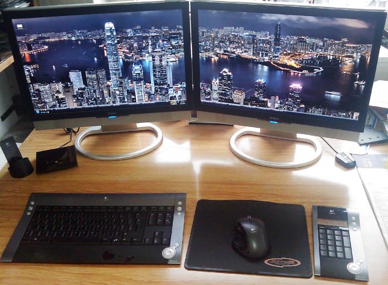 collegare 2 monitor a un PC miglior sito di incontri in Qatar