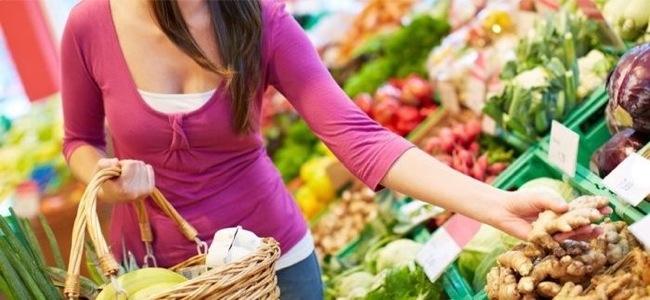 Come eliminare pesticidi da frutta e verdura