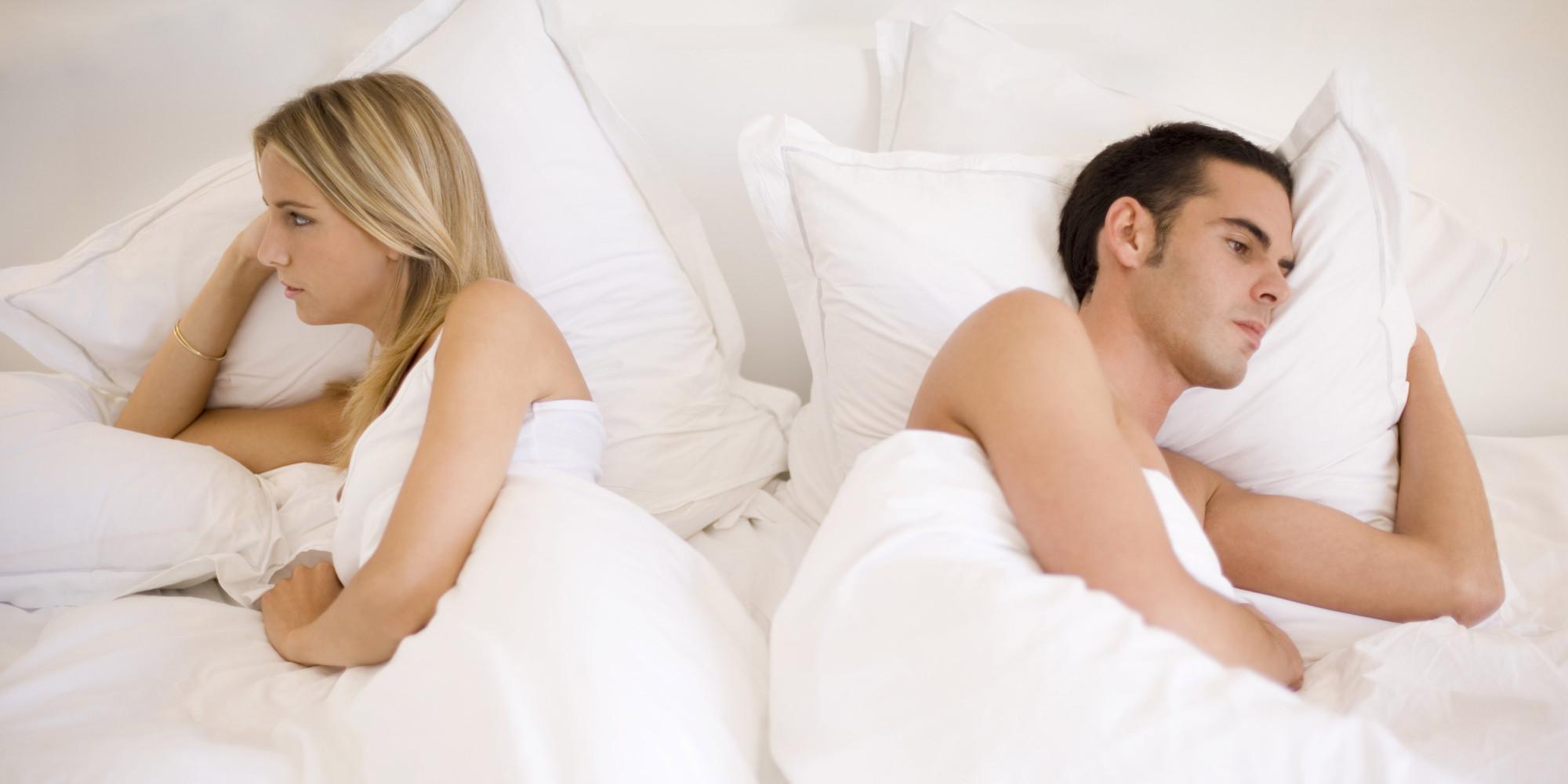 Come fare per superare l'insoddisfazione del sesso