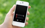 Come fare prima carica batteria iPhone