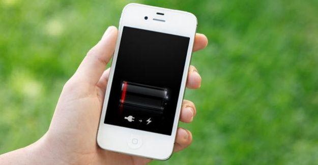 Come fare prima carica batteria iPhone