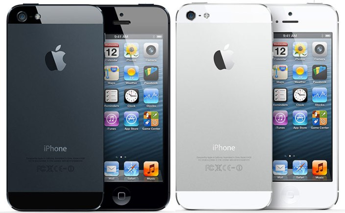 Come fare reset iPhone 5