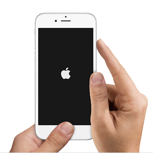 Come fare reset iPhone 6