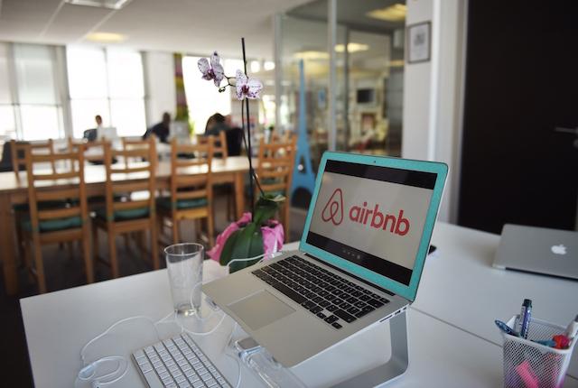 Come funziona il sito airbnb
