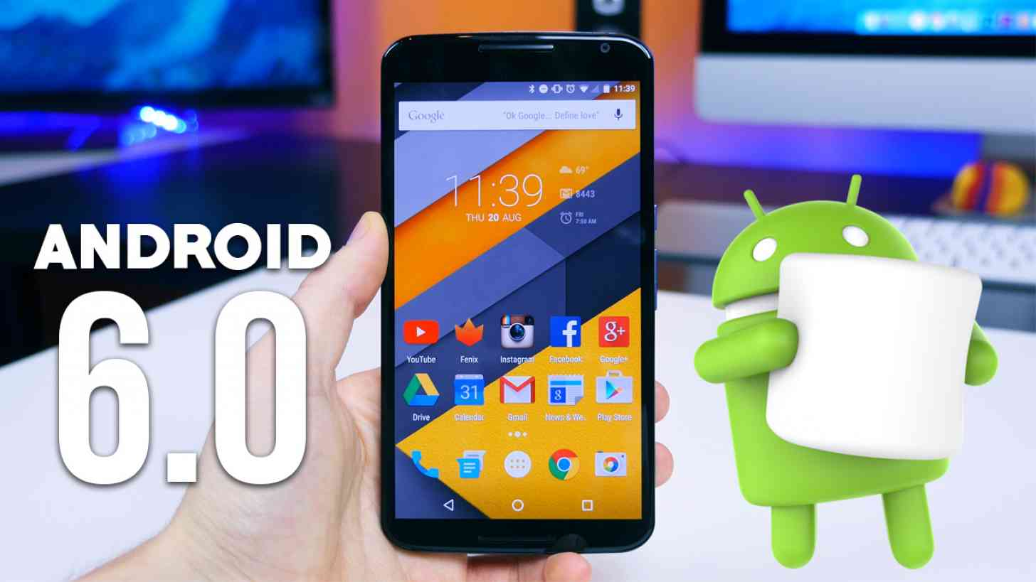 Come installare Android Marshmallow su Nexus