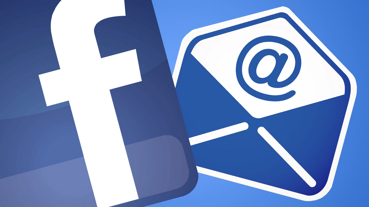 Come nascondere email Facebook