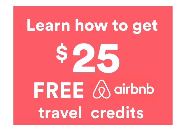Come ottenere coupon airbnb for Come ottenere progetti di casa tua