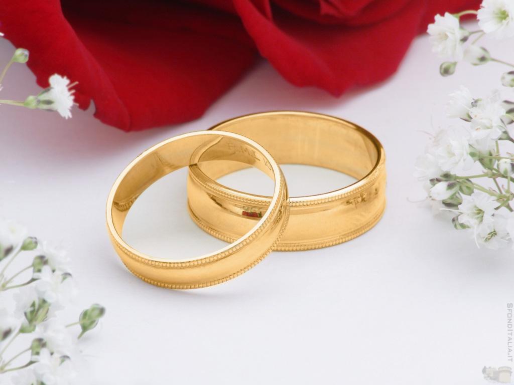 Come richiedere il certificato di matrimonio