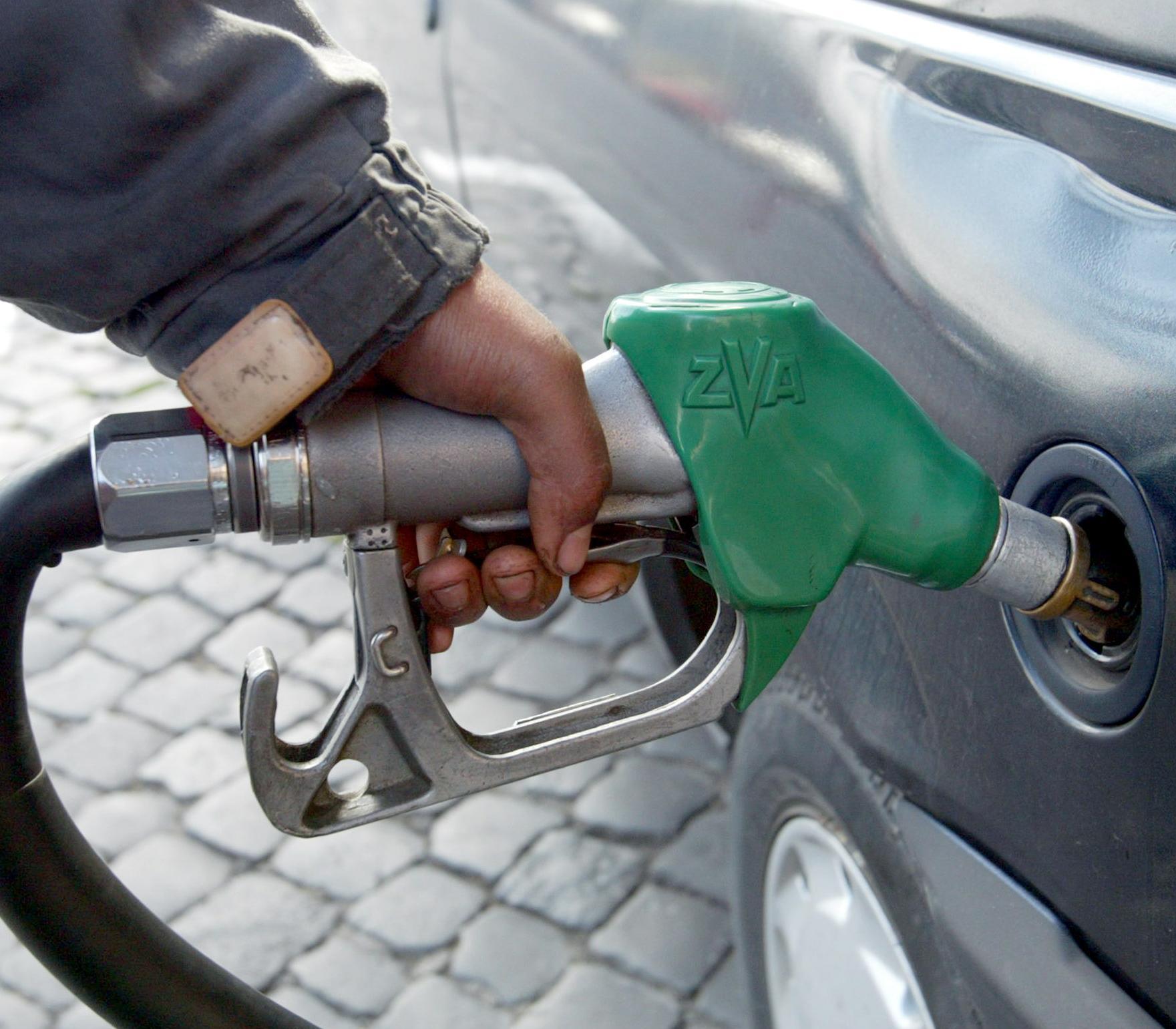 Come risparmiare sulla benzina