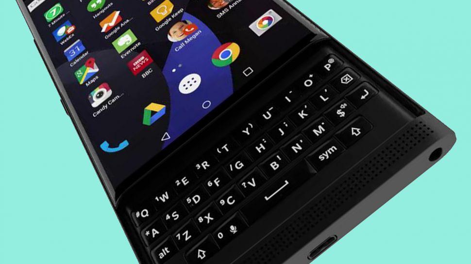 Come scaricare BlackBerry Priv su Android