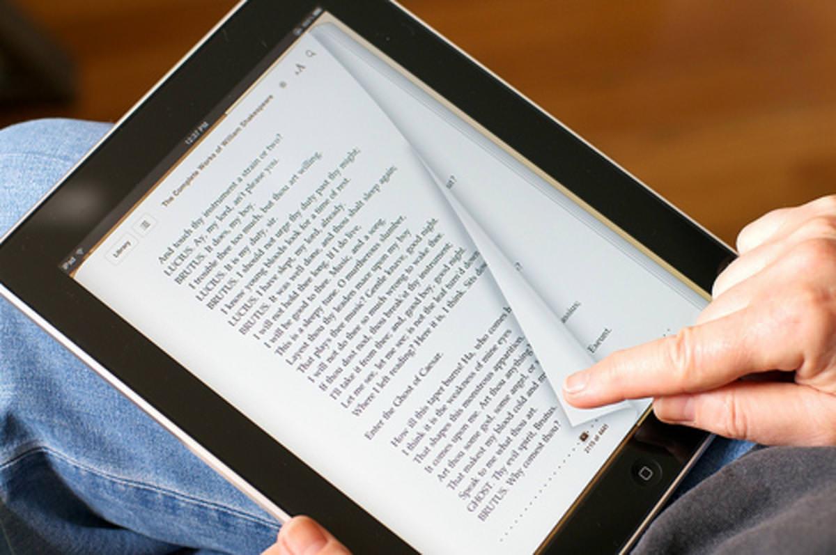Come scaricare e-book gratuiti