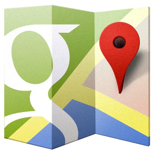 Come scaricare mappe Google Maps