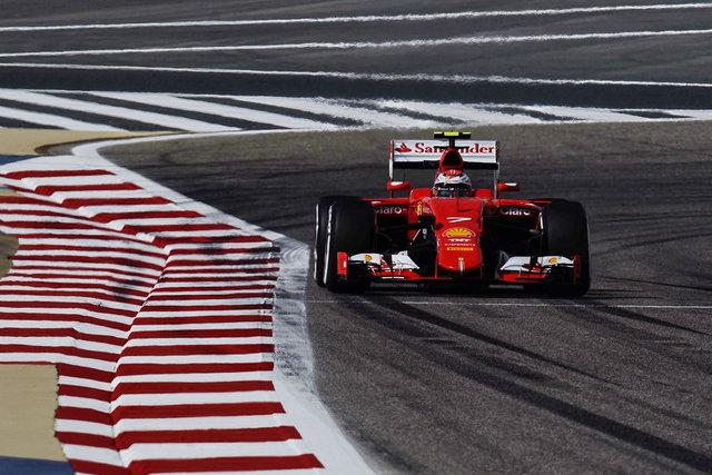 Come vedere in streaming qualifiche e gara GP del Bahrain F1, 3 aprile 2016