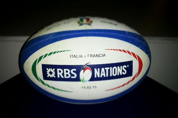 Come vedere in streaming torneo Sei Nazioni Rugby 2016