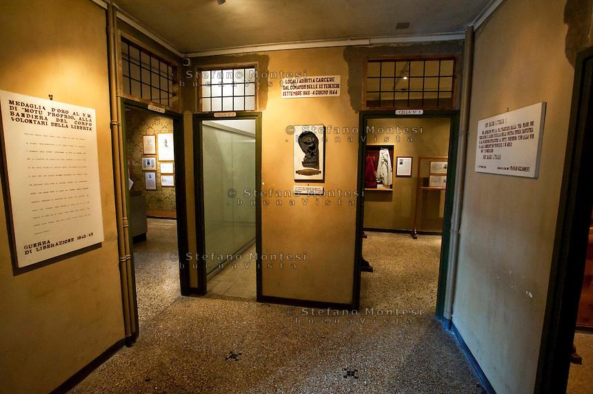 Come visitare Museo della Liberazione a Roma