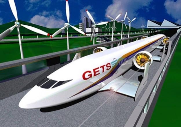 I treni più tecnologici del mondo