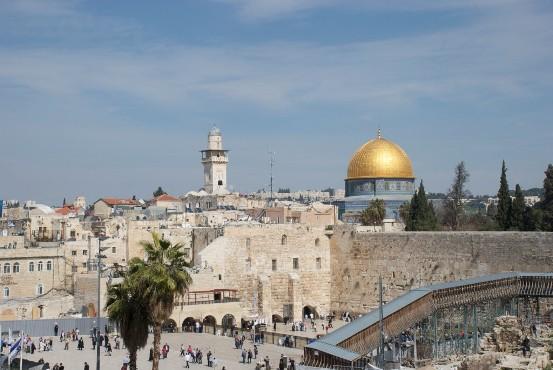 Quali sono i documenti necessari per un viaggio in Israele
