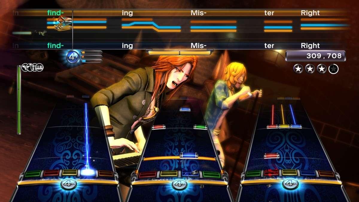 Data uscita videogioco Rock Band 4