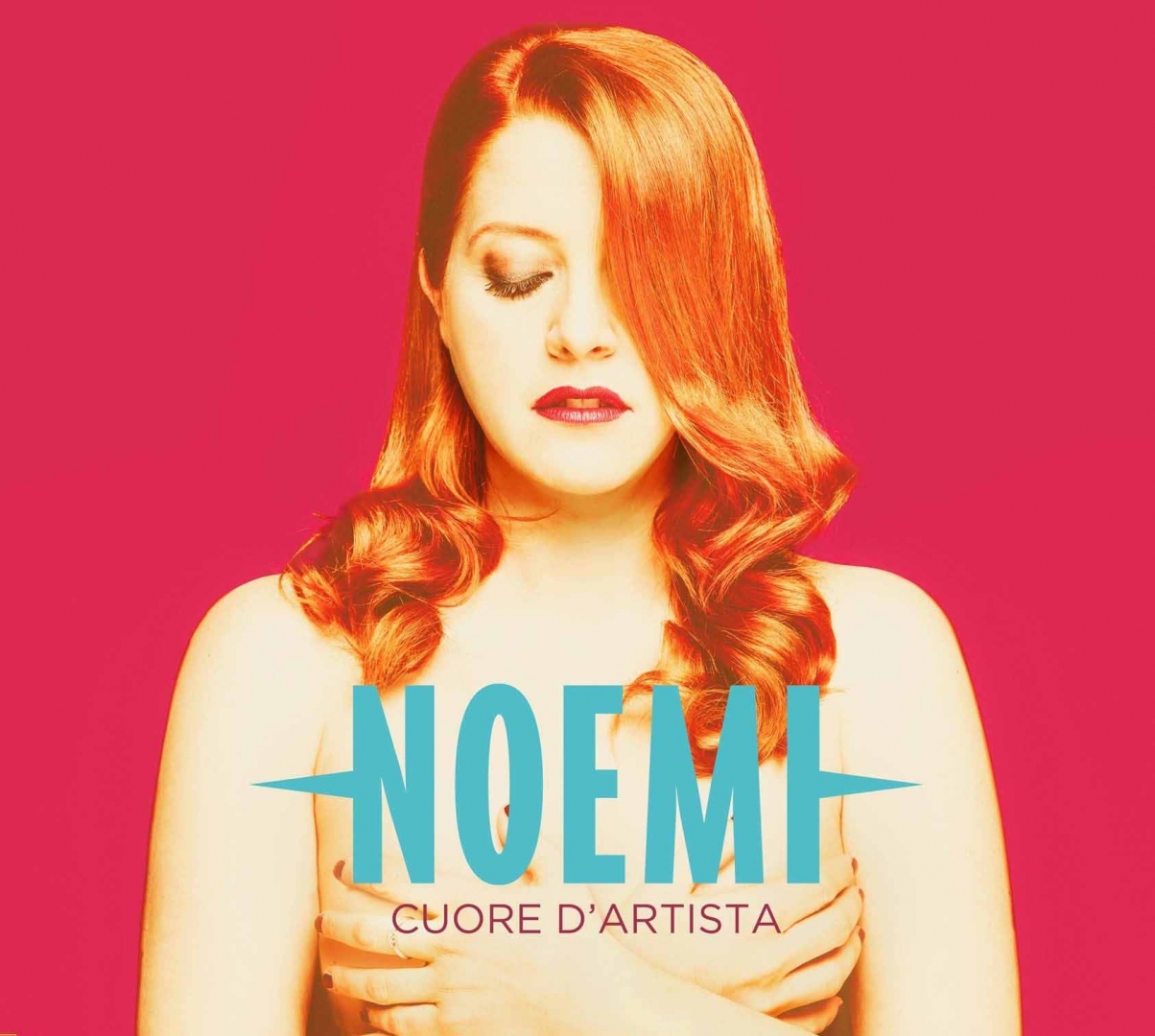 Date in store tour 2016 Noemi
