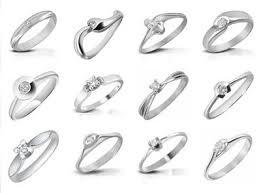 Modello anello solitario Stroili Oro