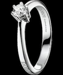 Modelli anello fidanzamento donna