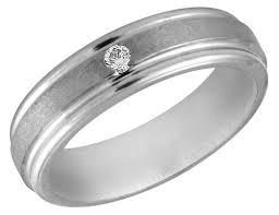 Modelli anello fidanzamento uomo