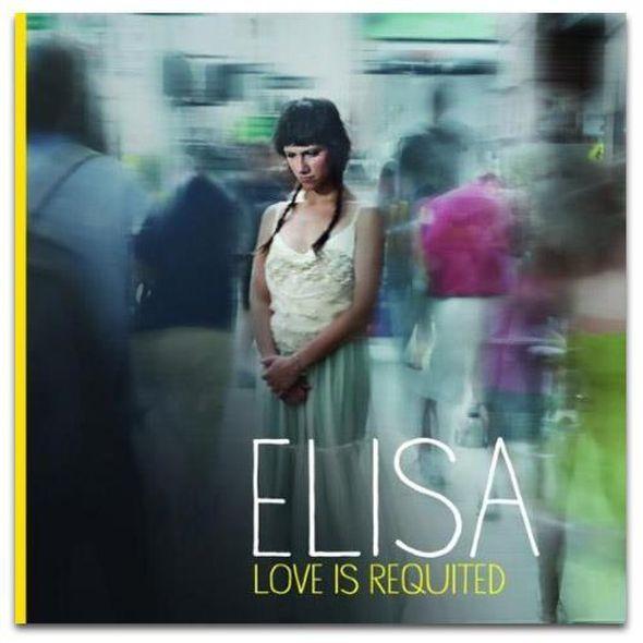 Ultimo album della cantante Elisa