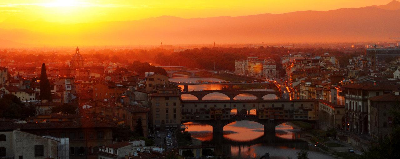 Eventi San Valentino 2016 a Firenze