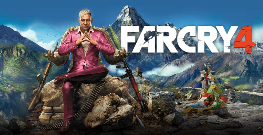 Data uscita videogioco Far Cry 4 Complete Edition